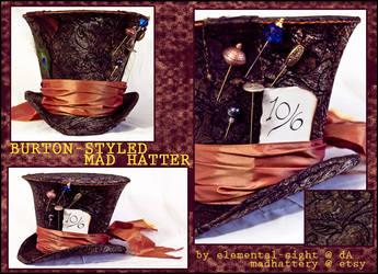 Mad Hatter v 2