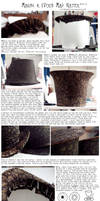 How to Make a Mad Hatter Part 2