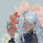 [Original Art] - Gardenia