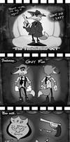 TTOCT - Detective Guy Fox