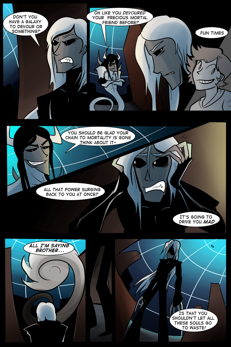 RC2 - Final Round Page 5 by AndrewMartinD on DeviantArt