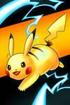08. Pikachu (SSBU)