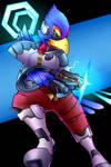 20. Falco (SSBU)