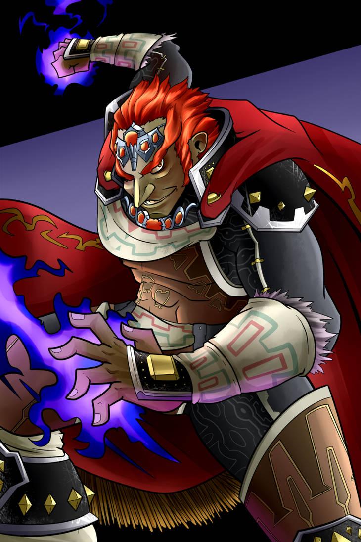 Sephiroth vs Ganondorf vs Dr  Robotnik vs Bowser: Battle of the