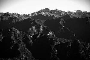 Alpi by Otrebor66