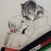 sophie and howl