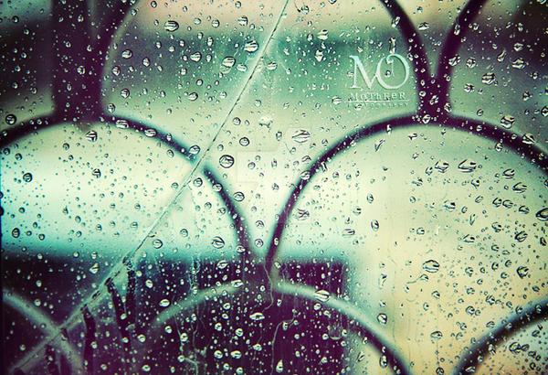 Rainy Bay