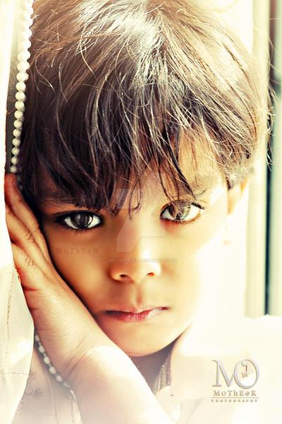 LooK Child by MoThEeR-212