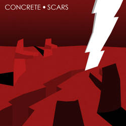 Concrete Scars by skrir
