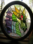 Glass Dragon Side 2