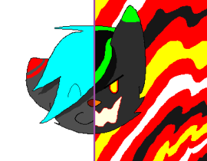 Psychedella-foxwolf's Profile Picture