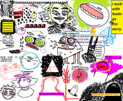 ms paint by araujoosamuel