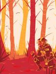 bloodhound (apex legends)