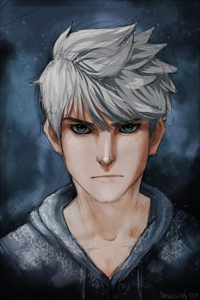 Jack Frost by Kenyora22
