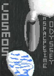 Pixel Cosmos Fan Art