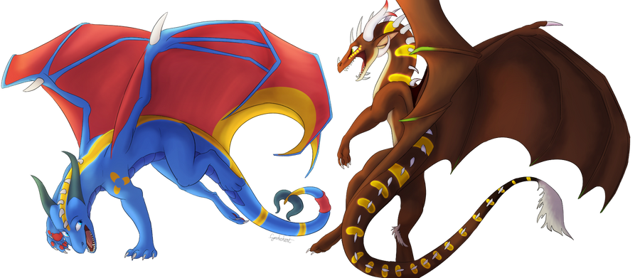 SkySpiritDragon's Profile Picture