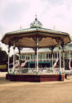 Musicless Band Stand