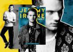Jeremy Irvine Daily [Avatar]