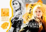 The Scorch Trials - Sonya [avatar]