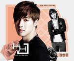 Kim Hyun Joong [avatar]