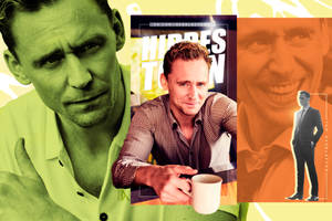 Tom Hiddleston [Avatar] by Anel-Ceiline