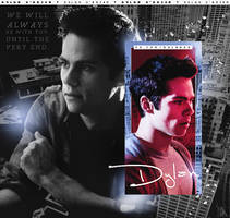 DYLAN #11 [avatar] by Anel-Ceiline