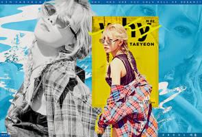 Taeyeon ~ SNSD [Avatar] by Anel-Ceiline
