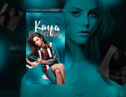 The Maze Runner - Kaya Scodelario [avatar] by Anel-Ceiline