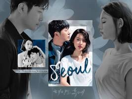 Jin Goo and Kim Ji Won (Descendants Of The Sun) by Anel-Ceiline