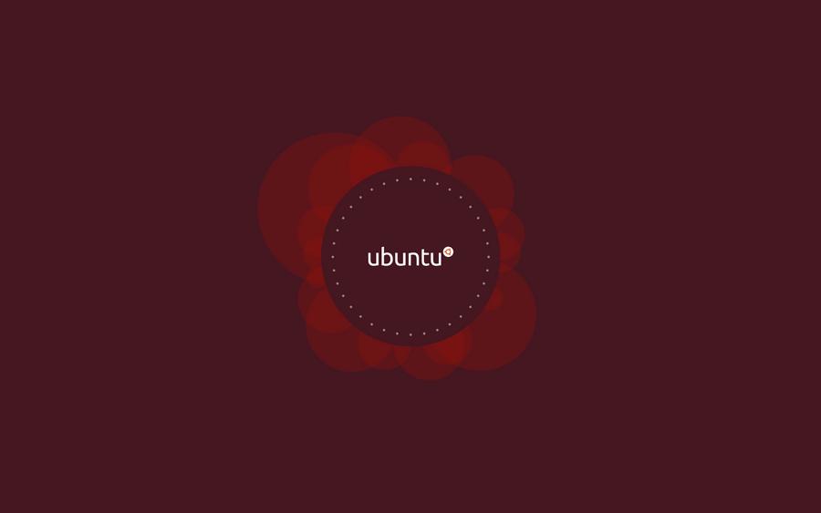 Ubuntu-P-Wall by rstreeter