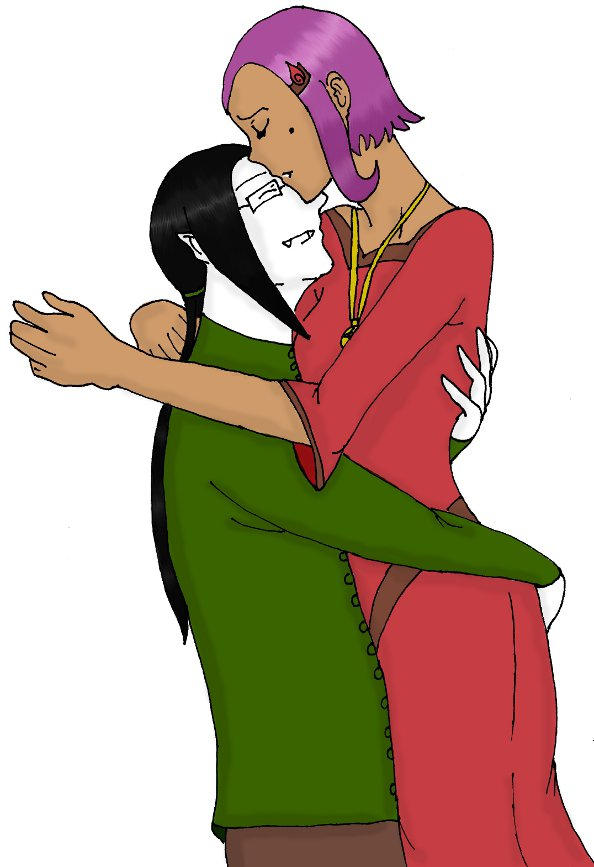 Mardah a under loved couple