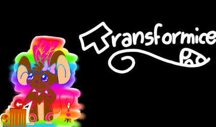 TFM Rainbow Shaman Wallpaper