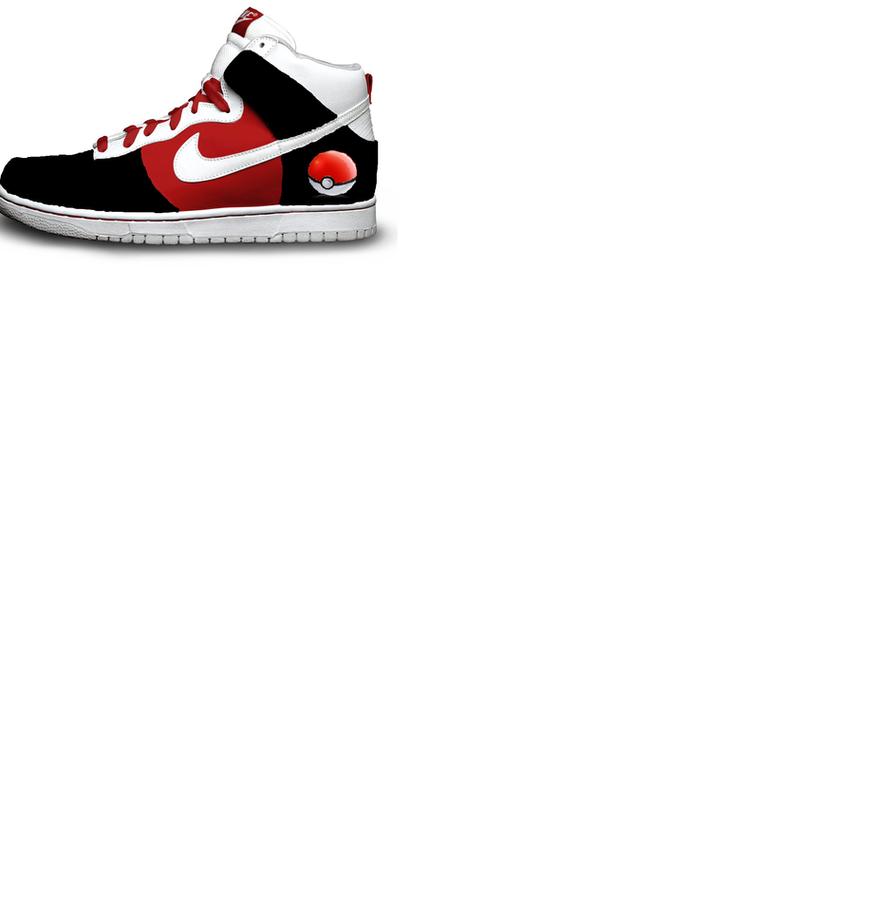 Nike Pokemon Shoes Buy