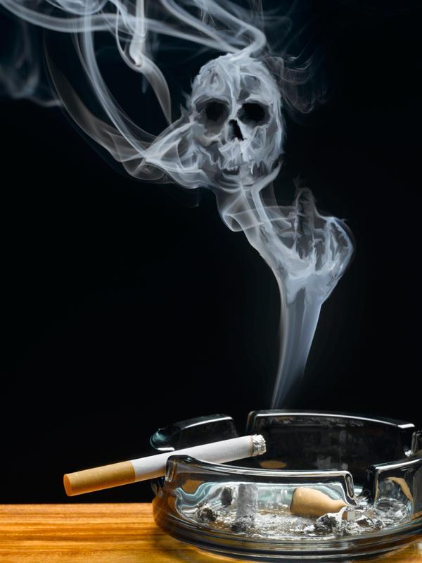 smoke by dsauio