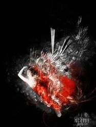 Icarus Bride by Gabryellalf