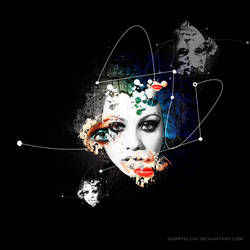 Pieces of me by Gabryellalf
