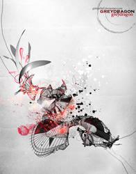 Greydragon by Gabryellalf