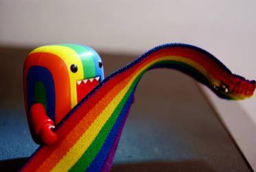 Gay Pride by AnnPoe