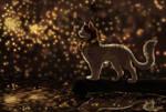 A million lights by Irete