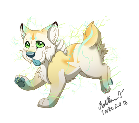 Commission: Hayales by Irete