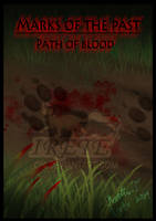 MotP - Path of Blood: Cover by Irete