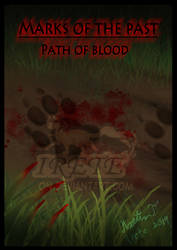 MotP - Path of Blood: Cover