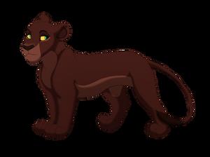 Custom Design: Kali