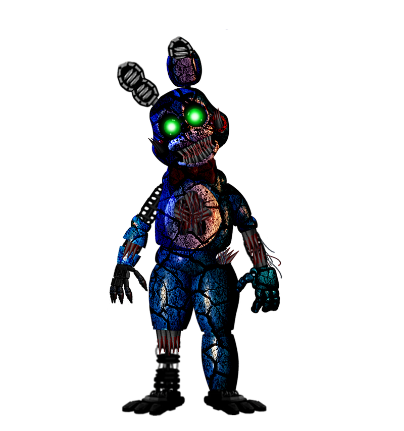 SKIN DE IGNITED FREDDY PARA MINECRAFT - Скачать Ignited