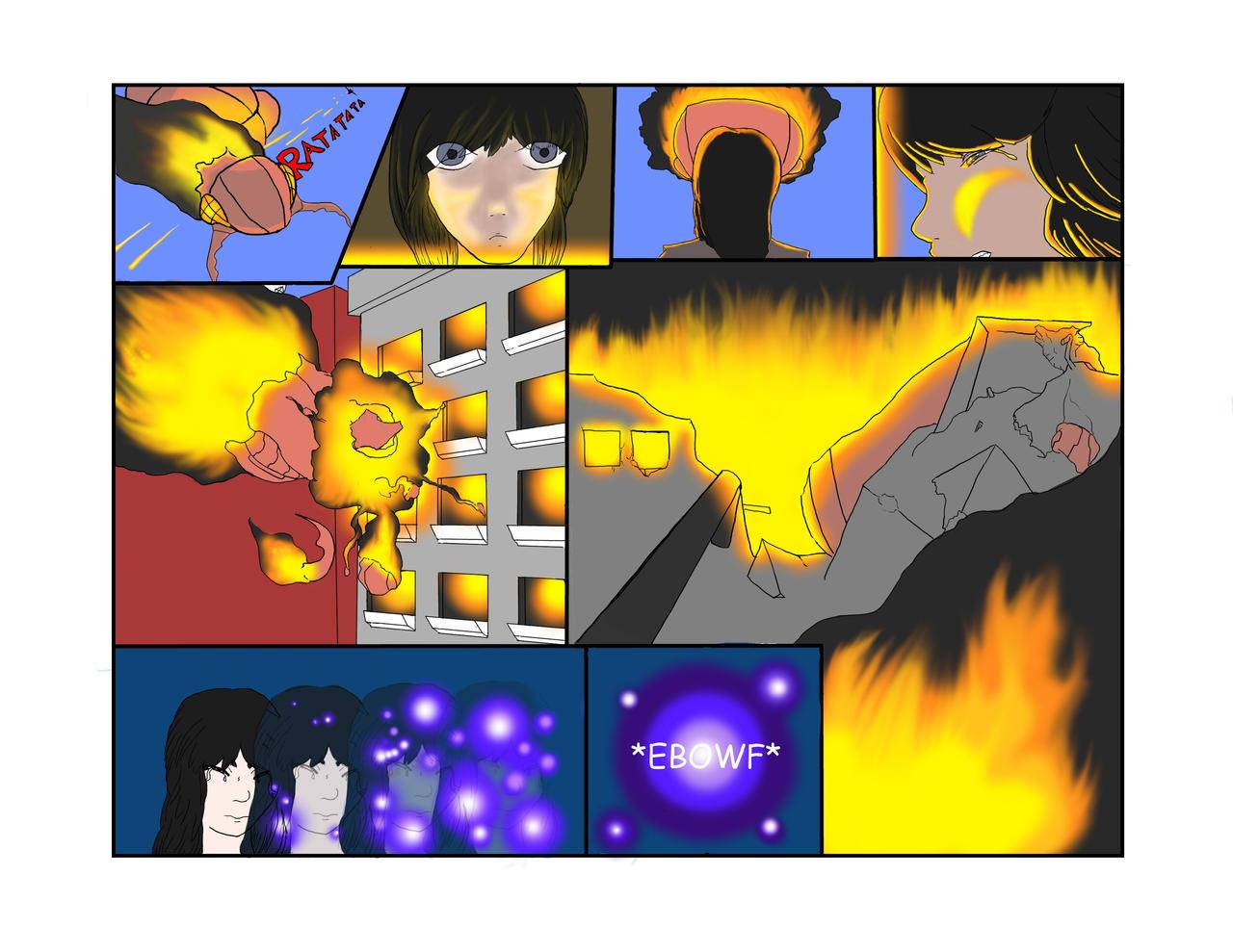 Champions Online - Joy Buzzer Origin, Page 3 by mistformsquirrel