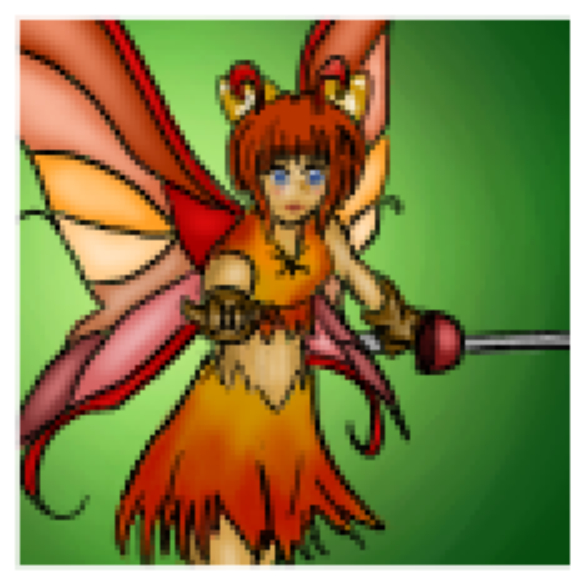 Fey Week Avatar 7/6/2014 by mistformsquirrel
