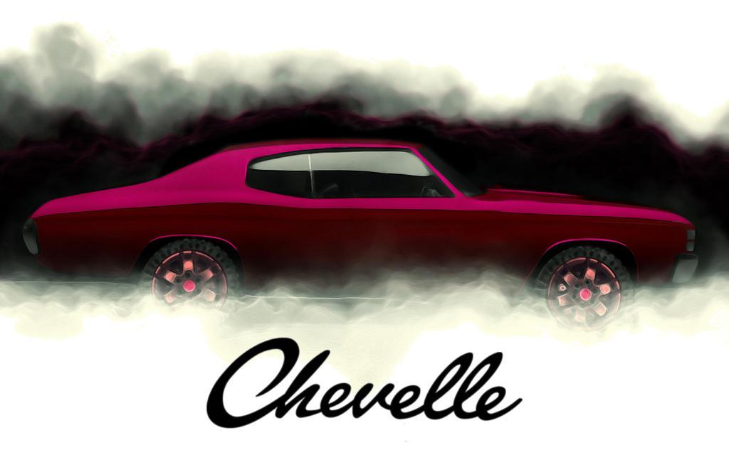 Chevelle by WyckedApocalyptic