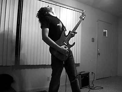 Rocker by KiDnapxSandyxClaWs