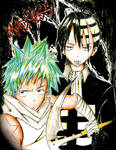 Soul Eater- Madness