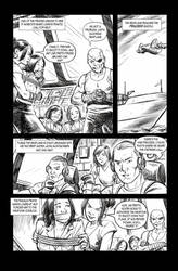 Another comic page,by Ethan Young by Goodguy1965